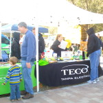 EcoFest, seen here in 2013, has grown to a bigger venue for this year's Earth Day.