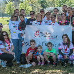 TECO team members, contractors and their family members, raised nearly $3,000 in support of the Greater Tampa Bay Walk to Defeat ALS.