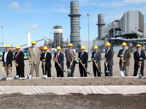 Big things are happening at Polk Power Station.