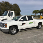 Extended-range plug-in electric Chevy pickup from VIA Motors