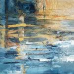 Golden Flow, by Beth Kokol