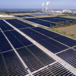 Solar power - 23 megawatts of it - has a new home with TECO in Apollo Beach.