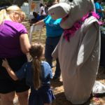 Molly the Manatee, from Tampa Electric's Manatee Viewing Center, will be just one of countless things at EcoFest 2017 that you won't want to miss!
