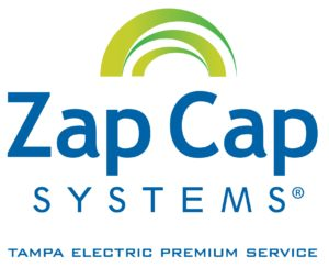 Zap Cap now offers uninterruptible service
