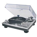 Father's Day gadget audio technica turntable