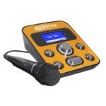 Father's Day gadget Singtrix karaoke