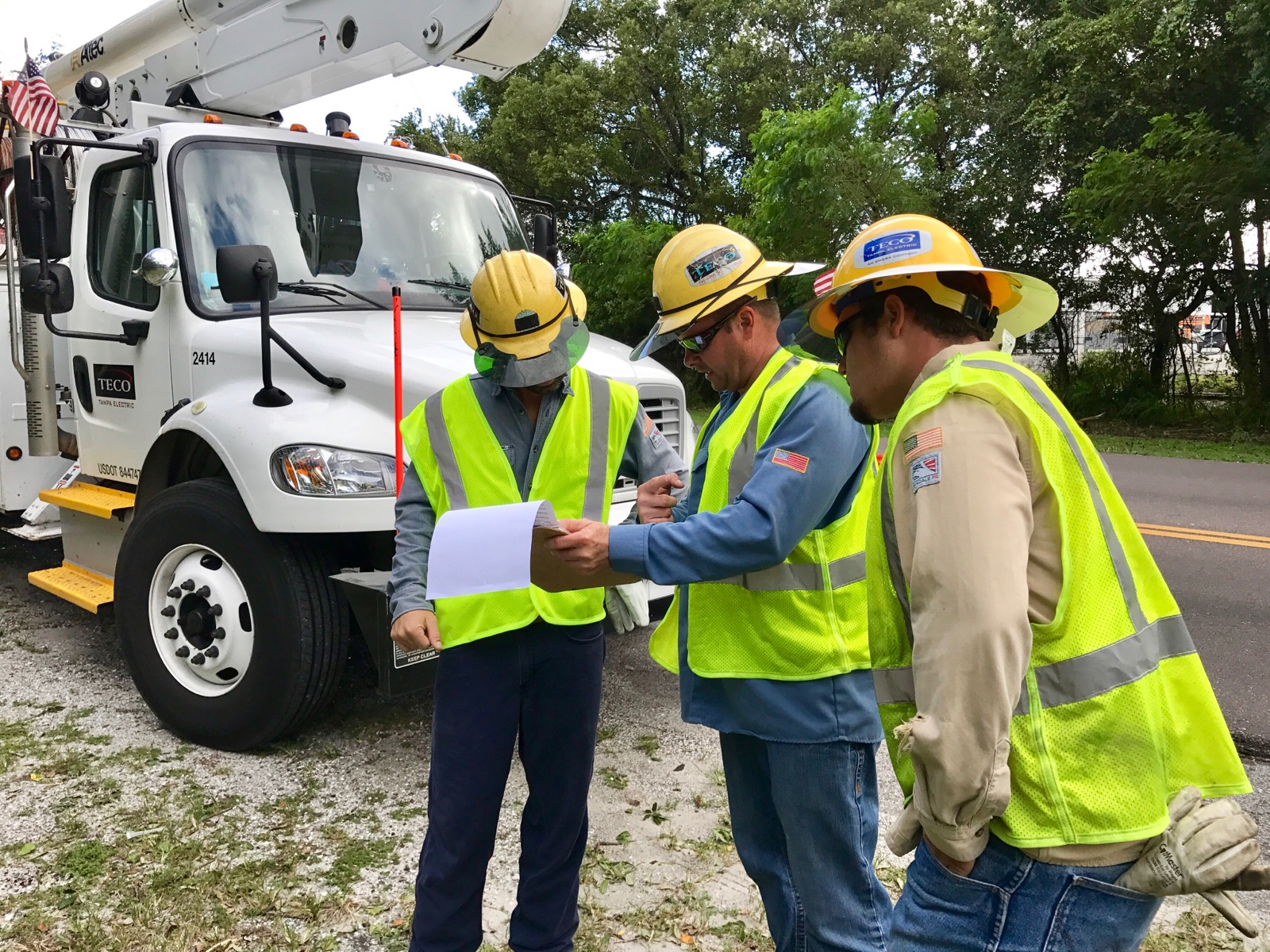 teco power outage map with Post Irma Power Restoration Proceeds on Index besides Ewrazphoto Florida Power Outage Map further About Your Bill additionally Hurricane Irma Text This Number To Find A Hurricane Shelter Near You as well Gulf Power Outage Map.